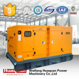Wholesale 300kw Canopy Silent Diesel Generator for Industrial Use V