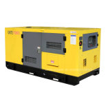 180kVA Silent Soundproof Diesel Generator with Perkins Engine