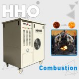 Hho Hydrogen Generator for Rotary Incinerator