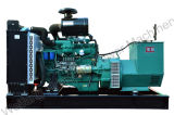 Water Cooled 380 Volt Electric Diesel Generator (10kw-300kw)