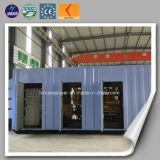 China Best Supplier Electricity Generating System Silent Natural Gas Generator