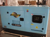 128kVA Diesel Generator with Weifang Engine