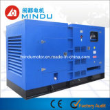 200kVA Open Type Big Power Cummins Diesel Generator
