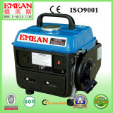 500W Power Gasoline Generator with CE, ISO9001