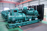 Remarkable Volvo Diesel Generator with CE Certification for Sale