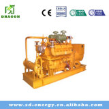 New Condition Low Consumption Biomass Generator Set with Cummins Engine
