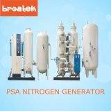 Psa Nitrogen Generator with Nitrogen Purity 97~99.999%