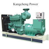 450kVA Cummisn Diesel Generator Set for Prime Power
