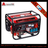 5kw Home Use Three Phase Gasoline Generator with CE