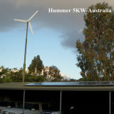 2000W Wind Power Generator for Remote Area