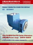 Brushless Excitation Synchronous AC Alternator (FD4)