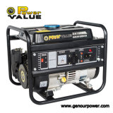1100W Gasoline Generator with 154f Engine Hot Disign