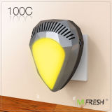 Mfresh YL-100C Ionic Air Purifier with Nightlight