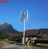 Fdv-3kw Low Starting Wind Generator with CE/Vertical Wind Turbine