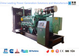Googol Brand 500kw Natural Gas Generator Best Price