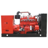100kw Camda H Series CHP Natural Gas Genset