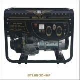 Potere 1kw-5kw Gasoline Generator with CE/GS Certificate