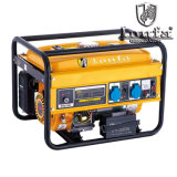 5kw One Phase Ohv Electric Gasoline Generator (CE, SONCAP)