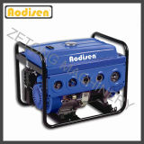 1.5kw-7kw Honda Engine Portable Power Gasoline Generator