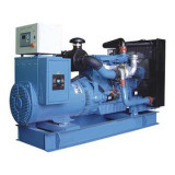 Generator Set Powered by UK Perkins Engine From 10kVA to 2500kVA