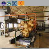 CE Approved 10kw - 5MW Wood Biomass Gasification Power Plant