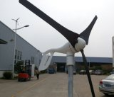 600W Horizontal Wind Turbine Generator Suitable for Low Wind Area