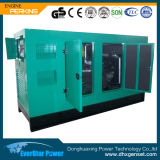 Silent Diesel Generator Price Powered by Perkins Engine
