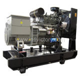 150kVA Deutz Engine Diesel Generator with CE/CIQ/ISO/Soncap