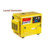 Durable Power Diesel Driven Generator Silent Centrifugal