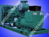 500kw Cummins Engine Diesel Generator Set (HNC-500)