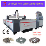 500W/1000W/2000W Fiber Laser Cutting Machine, Metal Laser Cutting Machine