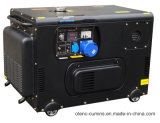 5kw- 12kw Small Generator (Germany Technology supporting)