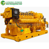China Lvneng Power Biomass Gas Generator for Sale