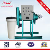 Widely Kill Bacteria and Destroy Alage Water Treatment Equipment