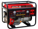 Powerful Gasoline Generator (WT6500)