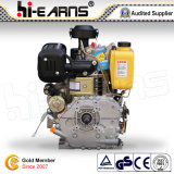14HP 4-Stroke Power Diesel Engine Featured Generator (HR192FB)