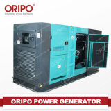 Diesel Portable Power Generator with CE/Soncap Approval