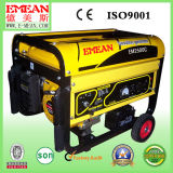2kw Mobile Standy Economic Gasoline Generator