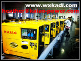 5kw Silent Generator with Digital Panel
