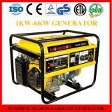 3kw Gasoline Generator for Home Use with CE (SV3800)