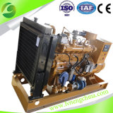 CE and ISO Approved Natural Gas Power Generator