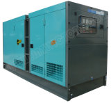 Super Silent Diesel Power Generator with Cummins Engine (20kVA~1718kVA)