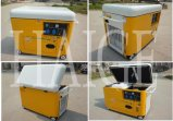 Newest Model 5kw to 6kw Portable Silent Generator Diesel, with 186fa or 188fa Engine, Ultra Silent!