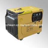 6kVA Home Use Diesel Engine Power Generator Set