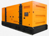 Diesel Generator Super Silent Type Powered by Perkins Engine (YMP-200)