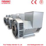 Single Phase or Three Phase Electric Alternator 220V 80kw to 200kw
