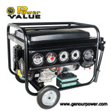 2500W Rated Power Gasoline Generator 3000 with CE and Soncap Certificate