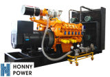 Googol Engine Manufacturer Gas Generator 1000kw 50Hz