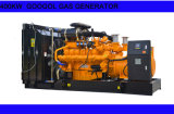 Us Technology Googol Small Size Biogas Generator 400kw