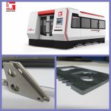Stainless Steel Laser Cutting Machine Fiber Laser 500W with High Precision